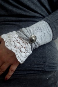 украшение своими руками