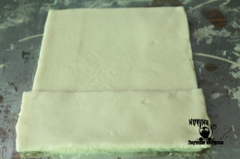панно из соленого теста