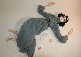 Кукла автор Лилия Ражева